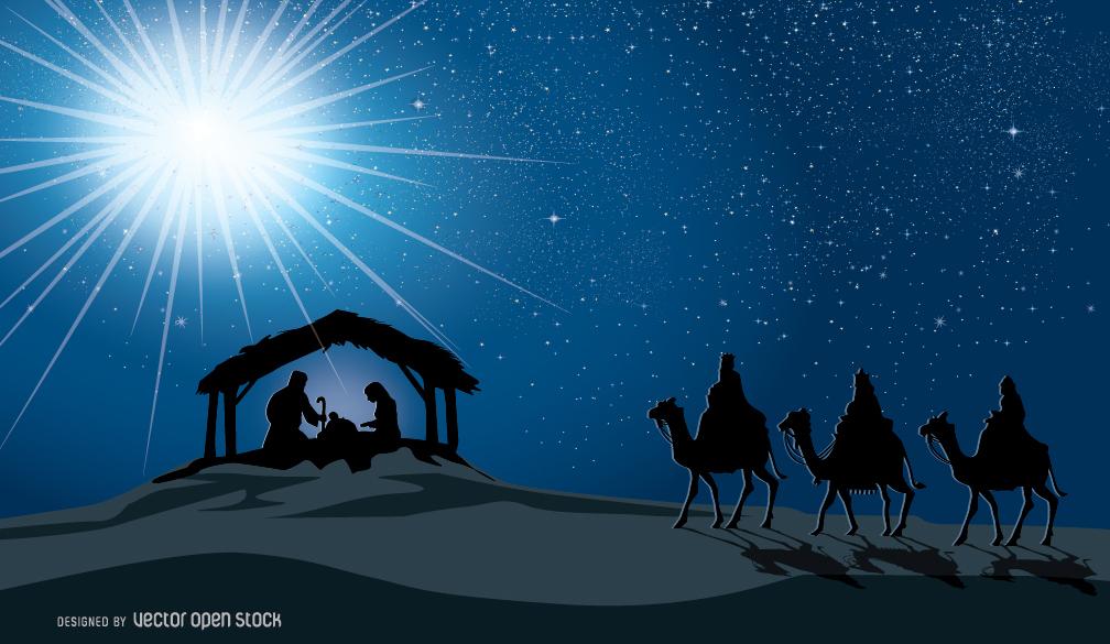 Christmas Nativity Scene In The Manger Birth Of Jesus Mary Joseph Christmas Manger Pictures Jamestown Arts Center