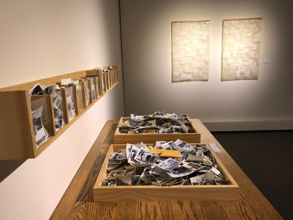 An Interactive Exhibition | The Arts Center - Jamestown, ND